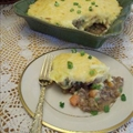 Irish Shepherds Pie