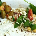 Israeli CousCous