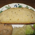 Italian Garlic Bread from Angelett