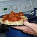Italian Meat Balls