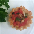 Italian Phyllo Cups