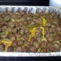 Italian Sausage, Potatoes, Peppers And Onions