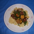 Italian Sausage Stir-Fry