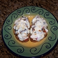 Italian Shrimp Bruschetta