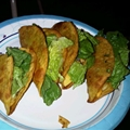 Jack-In-The-Box Taco