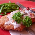 Jagerschnitzel