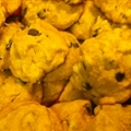 Jaime's Pumpkin Chocolate Chip Cookie