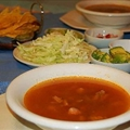 Jalisco-Style Red Pozole