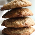Jam Up Oatmeal Cookies