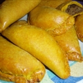 Jamaican Beef Patties #1