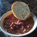 Janet's Multi Bean Soup
