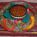 Jannine's Cha-Cha-Chili