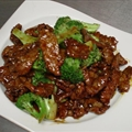 Japanese Beef Stir-Fry