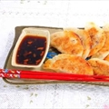 Japanese Potstickers (gyoza)