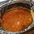 Jason's Colorado Home Style Green Chili