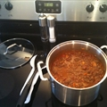 JD's Deluxe Deer Chili