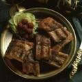 Jerk Ribs