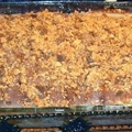 Jessica's Butterfinger Cake