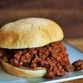 Joan's  Sloppy Joes