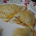 Jodie's Cheesy Chicken Empanadas