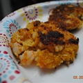 Jodie's Thai Shrimp Cakes
