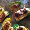 Joe's Screaming Stuffed Jalapeno Poppers