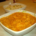 Jonny's Butter Chicken