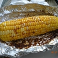 Jorge's Grilled Corn