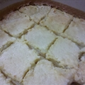 Judy's Lemon Squares