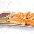 Jumbo Potstickers