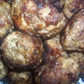 Just Meatballs