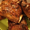 Kalbi Kui -Broiled Short Ribs
