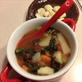 Kale Soup