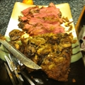 Karl's London Broil