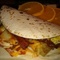 Kathy Pitts Breakfast Tacos