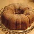 Kathy's Cinnamon Coffee Cake