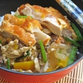 Katsu Donburi (Pork-Topped Rice)
