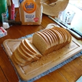 Kens Honey Wheat Bread