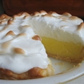 Carolyn's Lemon Meringue Pie