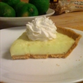 Key Lime Pie (from Gourmet Sleuth)