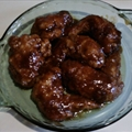 Kfcs Honey Bbq Chicken Wings
