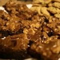 Kid's Rocky Top Brownies