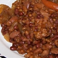 Kosher Cholent