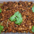 Kothmir ka Kheema