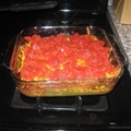 La Bamba Casserole (7 Points)
