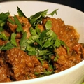 Lamb Bhuna