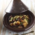 Lamb Tagine with Artichoke and Apricot