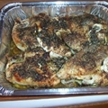 Larry's Sage Chicken