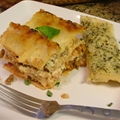 Lasagna Al Forno