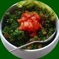Lebanese Tabbouleh